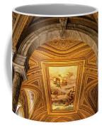 Vatican Museum Painted Ceiling Coffee Mug