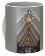 Vaulted Lights Coffee Mug