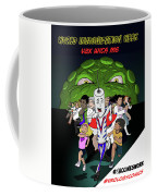 Vaxwithme Coffee Mug