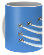 Vee Formation Coffee Mug
