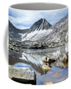 Vee Lake - Sierra Coffee Mug