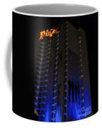 Vegas Plaza Coffee Mug