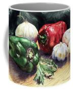 Vegetable Golly Wow Coffee Mug
