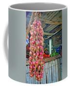 Vegetable Stand 2 Coffee Mug