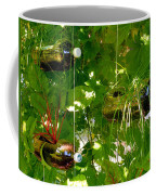 Vegetables Plant For Urban Life 1 Coffee Mug