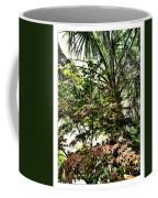 Vegetation Takeover Coffee Mug