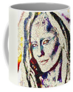 Vegged Out She Coffee Mug