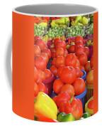 Veggies Coffee Mug
