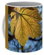 Veinage Coffee Mug