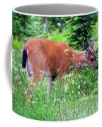 Velvet Nubs Coffee Mug