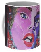 Velvet Prol Coffee Mug