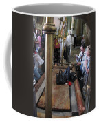 Veneration Coffee Mug