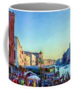 Venetian Afternoon I Coffee Mug