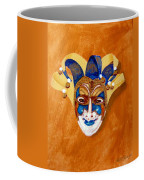 Venetian Mask 2 Coffee Mug