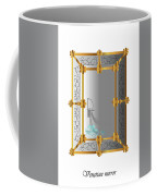 Venetian Mirror Coffee Mug