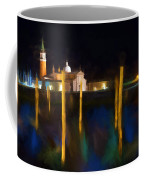 Venetian Nights Coffee Mug