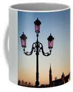 Venetian Sunset Coffee Mug