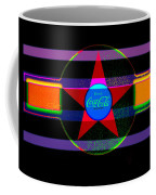 Venetion Neon Coffee Mug