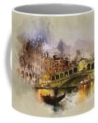 Venezia, Canal Grande Coffee Mug