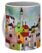 Venezia Scorcio Coffee Mug