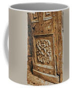 Venga Coffee Mug