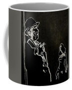 Vengeance Coffee Mug
