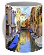 Venice Alleyway 2 Coffee Mug