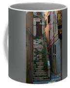 Venice Alleyway Coffee Mug