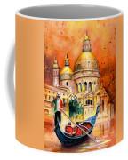 Venice Authentic Coffee Mug