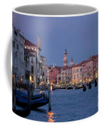 Venice Blue Hour 2 Coffee Mug
