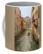 Venice Canal 2 Coffee Mug