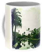 Venice Canals Coffee Mug
