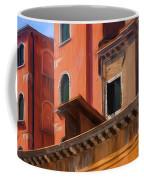 Venice Details Italy Coffee Mug
