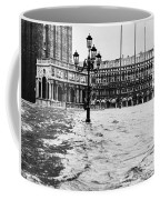 Venice: Flood, 1966 Coffee Mug