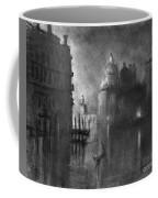 Venice, Grand Canal, C1905.  Coffee Mug