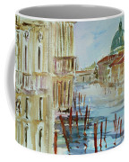 Venice Impression IIi Coffee Mug