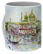 Venice Impression Iv Coffee Mug