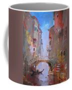 Venice Impression Coffee Mug