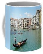 Venice In Colors Coffee Mug