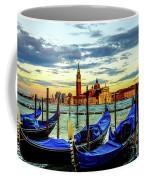 Venice Landmark Coffee Mug