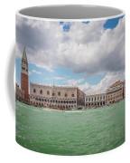 Venice Panorama Coffee Mug