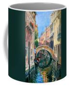 Venice Ponte Widmann Coffee Mug