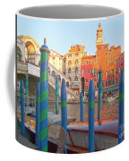 Venice Rialto Bridge Coffee Mug