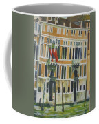 Venice Scene.   Coffee Mug