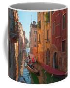 Venice Sentimental Journey Coffee Mug