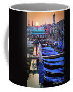 Venice Sunrise Coffee Mug