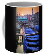 Venice Sunrise Coffee Mug by Inge Johnsson