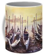 Venice Watercolor- Italy Coffee Mug