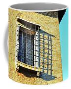 Venice Window Coffee Mug