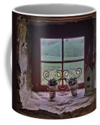 Ventana De Vina Coffee Mug